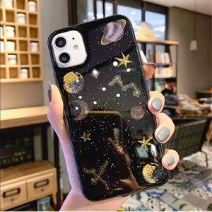 NEW iPhone 11/Pro/Max/XR/XS/7/8/Plus Universe case